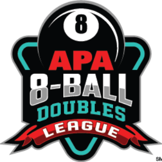 APA 8-Ball Doubles League