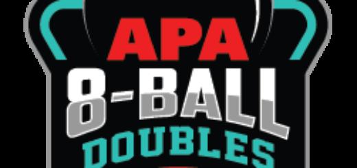 APA 8-Ball Doubles League