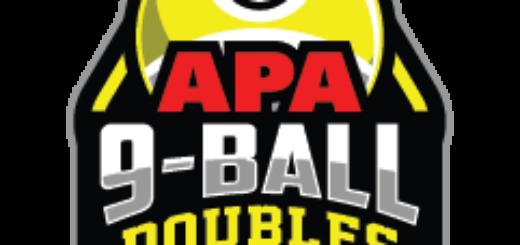 APA 9-Ball Doubles