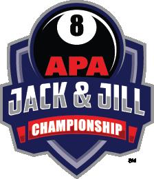 APA Jack & Jill Tournament
