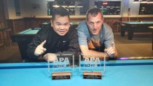 2020 APA Capt/Co-Capt Winners