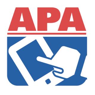 APA Scorekeeping App