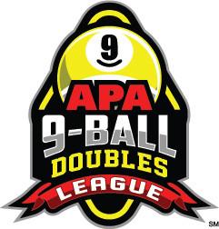 APA 9-Ball Doubles League