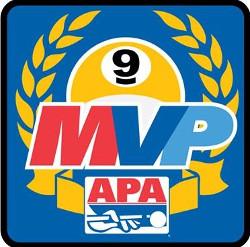 APA 9-Ball MVP