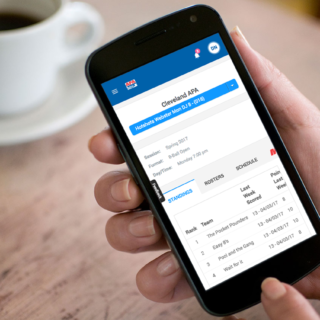 APA Member Services App